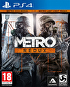 Packshot for Metro Redux on PlayStation 4