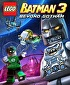 Packshot for LEGO Batman 3: Beyond Gotham on PlayStation Vita