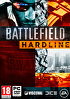 Packshot for Battlefield Hardline on PC