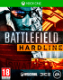 Packshot for Battlefield Hardline on Xbox One