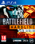 Packshot for Battlefield Hardline on PlayStation 4