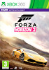 Packshot for Forza Horizon 2 on Xbox 360