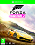 Packshot for Forza Horizon 2 on Xbox One