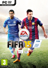 Packshot for FIFA 15 on PC