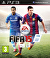 Packshot for FIFA 15 on PlayStation 3