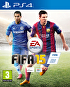 Packshot for FIFA 15 on PlayStation 4