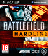 Packshot for Battlefield Hardline on PlayStation 3