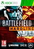Packshot for Battlefield Hardline on Xbox 360