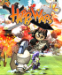 Packshot for Happy Wars on Xbox One