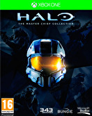Halo: The Master Chief Collection packshot