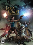 Lara Croft and the Temple of Osiris packshot