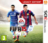 Packshot for FIFA 15 on 3DS