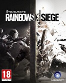 Rainbow Six: Siege packshot
