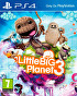 Packshot for LittleBigPlanet 3 on PlayStation 4