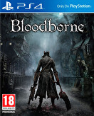 Bloodborne packshot