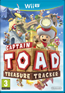 Captain Toad Treasure Tracker packshot