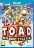 Packshot for Captain Toad Treasure Tracker on Wii U