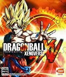 Dragon Ball Xenoverse packshot