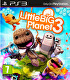 Packshot for LittleBigPlanet 3 on PlayStation 3