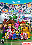 Mario Party 10 packshot