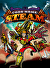 Packshot for Code Name: S.T.E.A.M. on 3DS