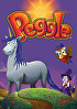 Packshot for Peggle on Mac