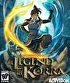 Packshot for The Legend of Korra on PlayStation 4