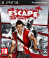 Packshot for Escape Dead Island on PlayStation 3