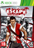 Packshot for Escape Dead Island on Xbox 360