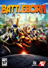 Packshot for Battleborn on PlayStation 4