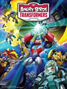 Angry Birds Transformers packshot
