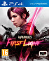 Packshot for inFamous: First Light on PlayStation 4