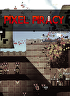 Packshot for Pixel Piracy on PC