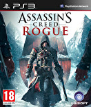 Assassin's Creed Rogue packshot