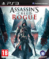 Packshot for Assassin's Creed: Rogue on PlayStation 3