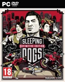 Sleeping Dogs: Definitive Edition packshot