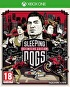 Packshot for Sleeping Dogs: Definitive Edition on Xbox One