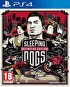 Packshot for Sleeping Dogs: Definitive Edition on PlayStation 4