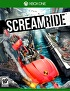 Packshot for ScreamRide on Xbox One
