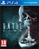 Until Dawn packshot