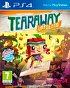 Packshot for Tearaway Unfolded on PlayStation 4