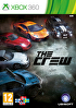 Packshot for The Crew on Xbox 360