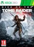 Packshot for Rise of the Tomb Raider on Xbox 360