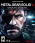 Packshot for Metal Gear Solid 5: Ground Zeroes on PC
