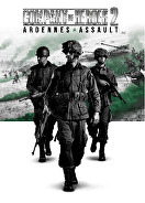 Company of Heroes 2: Ardennes Assault packshot