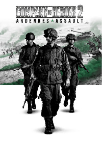 company heroes 2 ardennes assault packshot cover boxart - Company of Heroes 2: Ardennes Assault