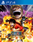 Packshot for One Piece: Pirate Warriors 3 on PlayStation 4