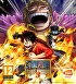 Packshot for One Piece: Pirate Warriors 3 on PlayStation Vita