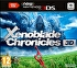 Packshot for Xenoblade Chronicles on 3DS