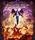 Packshot for Saints Row: Gat Out of Hell on PlayStation 3